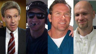 Родственники погибших при атаке на посольство в бенгази подали иск против клинтон - «военные действия»