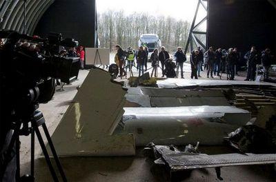 Росавиация раскритиковала отчёт голландских экспертов по крушению боинга mh-17 за многочисленные ошибки и неточности - «военные действия»