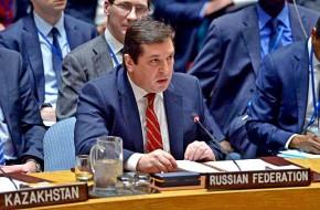 Россия демонстрирует новое оружие дипломатии - «новости дня»