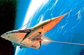 Россия готовит ядерный двигатель для покорения космоса - «новости дня»