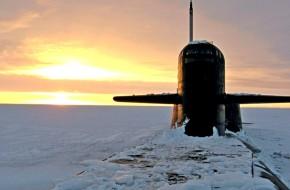 Россия и китай открывают средство умиротворения подлодок сша в арктике - «новости дня»