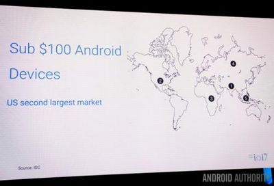 Россия и сша будут являться одними из основных рынков для android go