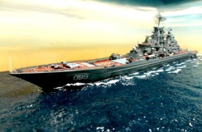 Россия первой в мире разработала для флота ракетное оружие 6-го поколения - «новости дня»