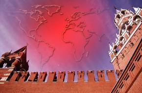 Россия сбрасывает с себя ярмо западного ига - «новости дня»