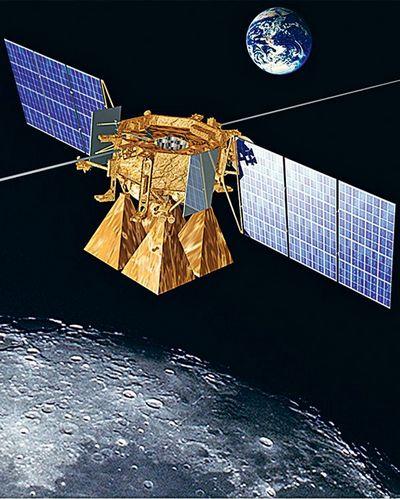 Россия стала еще на один шаг ближе к созданию своей космической гамма-обсерватории