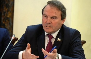 Россия возглавит новую мощную коалицию в сирии - «новости дня»