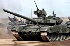 Россия возрождает «самый страшный кошмар европы» - «новости дня»