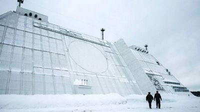Россия завершила создание первой очереди единого радиолокационного поля спрн - «военные действия»