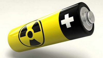 Российская «ядерная батарейка» появится уже в 2017 году