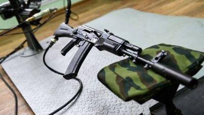 Российские военные получили новый стрелковый тренажёр - «военные действия»