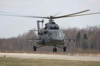 Российский холдинг намерен организовать ремонт военных вертолётов во вьетнаме - «военные действия»