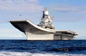Русский «шторм» в индийском океане - «новости дня»