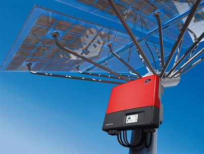 Рынок инверторов ожидает снижения стоимости хранения энергии