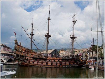 С именем испанских мореплавателей