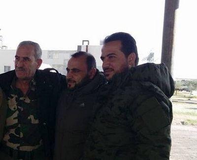 Саа освободила от боевиков около 70 процентов территории восточной гуты - «военные действия»
