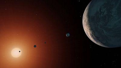Самая известная звездная система оказалась старой