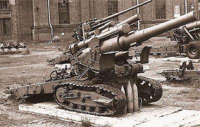 Самая тяжелая дубинка русского «бога войны»