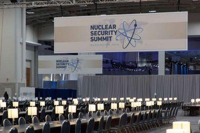 Саммит в график не попал - «военные действия»