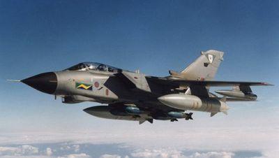 Самолеты-разведчики ввс германии начали полеты над сирией - «война»