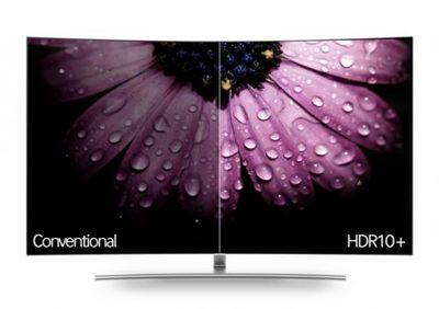 Samsung и amazon video представили открытый стандарт видео с расширенным динамическим диапазоном hdr10+