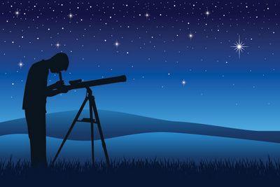 Самые поразительные астрономические явления 2016 года