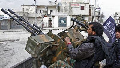 Саудовская аравия финансирует секретную операцию цру в сирии - «война»