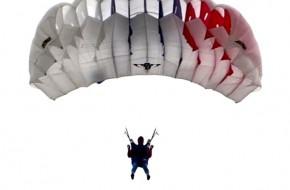 Секреты парашюта «штурм» для спецназа - «новости дня»