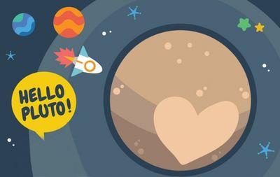 Семь чудес плутона