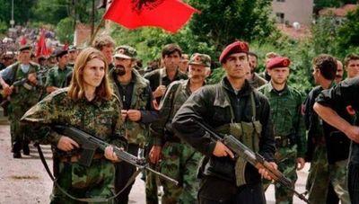 Сербия категорически против создания в косово армии - «военные действия»