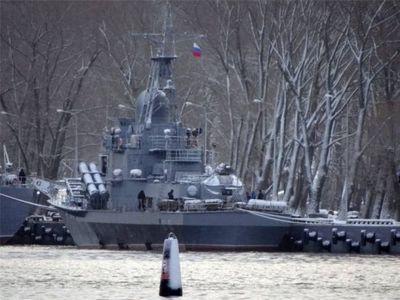 Северная верфь закончила ремонт пары кораблей для вмс алжира - «военные действия»