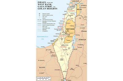 Северо-восточный редут государства израиль