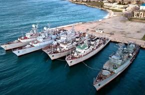 Ще не вмерли. что происходит с украинскими кораблями в крыму - «новости дня»