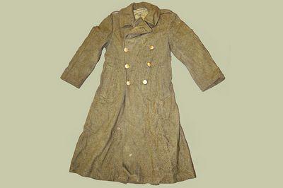 Шинели и пальто