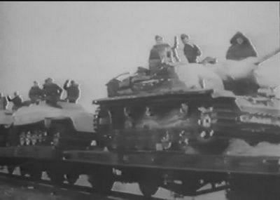 Штурмовые танки вермахта