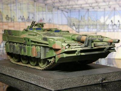 Шведский основной боевой танк