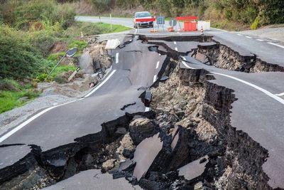 Сильнейшее землетрясение года убило 61 человека