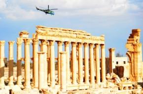 Сирия и пальцы в розетке - «новости дня»