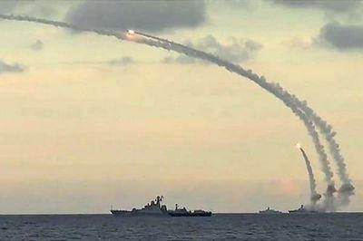Сирия: первые итоги - «военные действия»