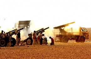 Сирия заставит курдов капитулировать перед турцией - «новости дня»