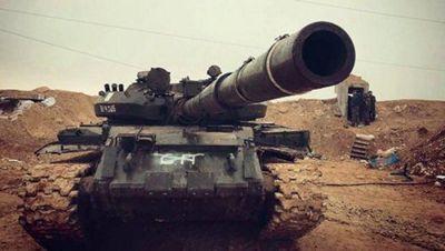 Сирийская армия выбила террористов из аэропорта на востоке алеппо - «военные действия»