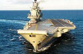 Сирийский опыт «кузнецова» ляжет в основу требований к новым авианосцам - «новости дня»