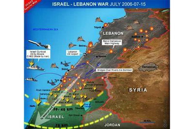 Система про израиля