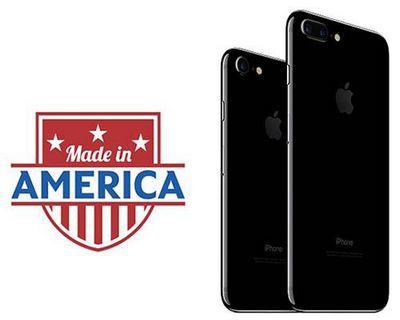 Смартфоны iphone могут начать собирать в сша, что повысит стоимость производства более чем вдвое