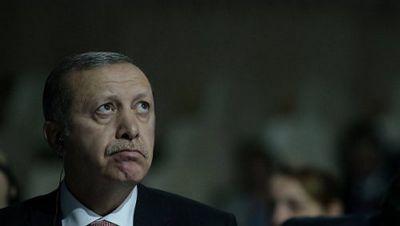 Сми: эрдоган не сможет выбраться из порочного круга своей политики - «война»