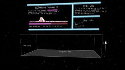 Смиру понитке: суперкомпьютер