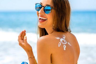 Собираетесь в отпуск? полезные советы о защите от солнца