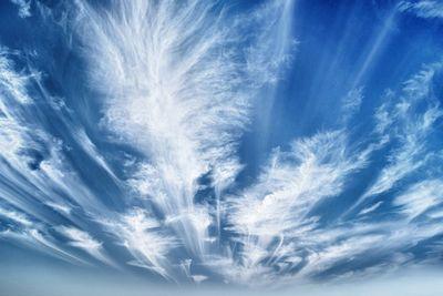 Событие вметеорологии: международный атлас облаков будет обновлен