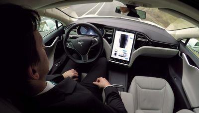 Солнце угрожает будущему беспилотных автомобилей
