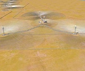 Солнечная электрогенерирующая система айвенпах – чистая энергия для калифорнии
