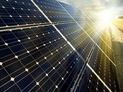 Солнечная краска - зеленое электричество в каждый дом